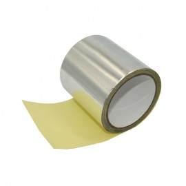 0.05mm Thickness Aluminum Foil Tape