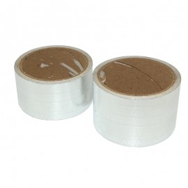 0.07mm Thickness Aluminum Foil Tape