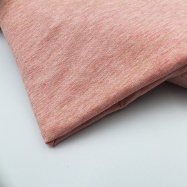 50S shrimp red easy-dry elastic antibacterial fabric