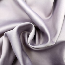 Anti Radiation Light Purple silver fiber fabric